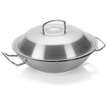 Fissler pánev WOK Original profi collection s poklicí- 35 cm